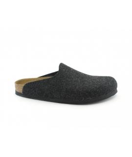 BIRKENSTOCK Amsterdam BS mules clogs Men vegan shoes