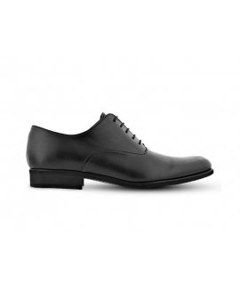 NOAH Graziano Nappa Chaussures de luxe Chaussures à lacets classiques pour hommes