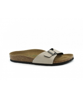 BIRKENSTOCK Madrid BS slippers Woman vegan buckle shoes