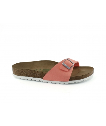 BIRKENSTOCK Madrid BS women's slippers vegan buckle shoes