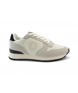 ECOALF Yale Schuhe Damen Sneakers Schnürsenkel recycelte vegane Schuhe