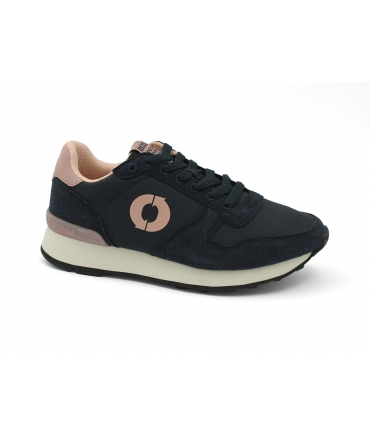 ECOALF Yale shoes Woman sneakers recycled laces waterproof vegan shoes
