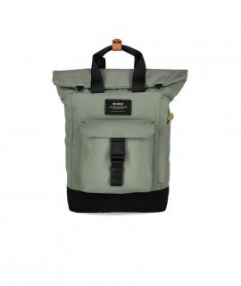 ECOALF Berlin Backpack Borsa Zaino Unisex riciclato cinghie regolabili  impermeabile vegan