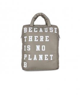 ECOALF Itaca Rucksack Tasche Unisex Rucksack recycelte verstellbare Träger wasserdicht vegan
