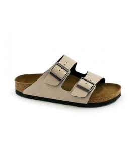 BIRKENSTOCK Arizona BS ciabatte Donna fibbie vegan shoes