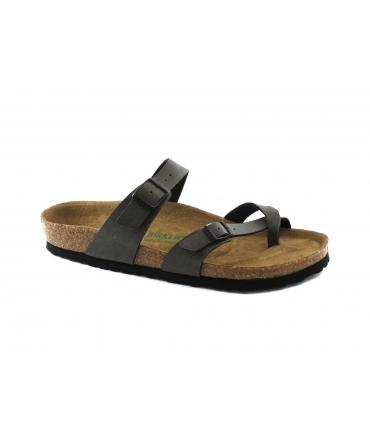 BIRKENSTOCK Mayari ciabatte Uomo infradito fibbie vegan shoes