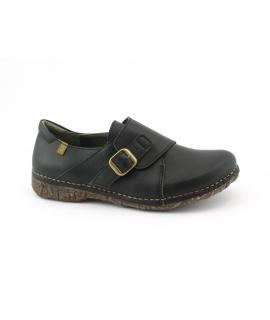 EL NATURALIST 5461T ANGKOR shoes Woman buckle vegan shoes