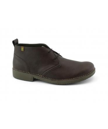 Chaussures EL NATURALIST NG21T YUGEN Chaussures lacées Man Polosini