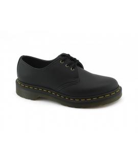 DR MARTENS VEGAN 1461 women's shoes waterproof laces vegan shoes