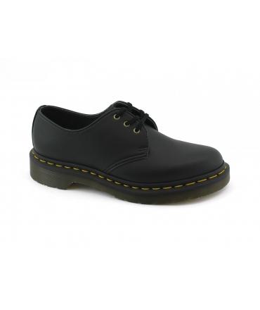 DR MARTENS VEGAN 1461 zapatos de mujer zapatos de vegana a prueba de agua