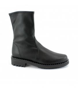 RAPISARDI MARIKA MA2302 zapatos mujer botas tubulares veganos zapatos espárragos