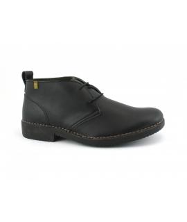 EL NATURALIST NG21T YUGEN chaussures Homme Polosini lacets chaussures végétalien