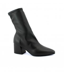 Zapatos VSI para mujer Botines tubulares zapatos veganos Made in Italy