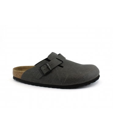 BIRKENSTOCK Boston BS ciabatte zoccoli Donna fibbia vegan shoes