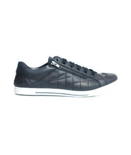 WILL'S TOKYO Sportive Casual Uomo zip vegan shoes