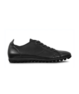 WILL'S LONDON TRAINERS Sportive Casual Uomo lacci vegan shoes