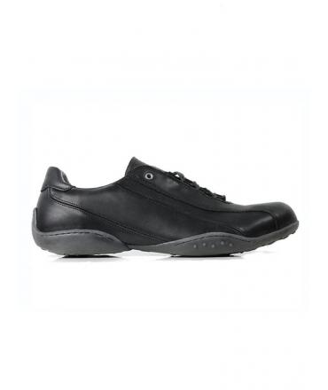 WILL'S BARCELONA TRAINERS Sportive Casual Uomo semi barefoot lacci vegan shoes