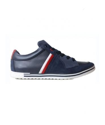 WILL'S ROME TRAINERS Sportive Casual Uomo lacci vegan shoes