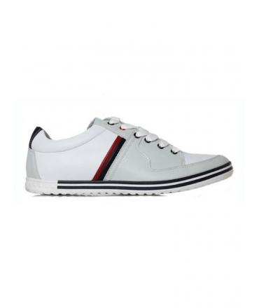 WILL'S ROME TRAINERS Sportive Casual Uomo lacci vegan shoes