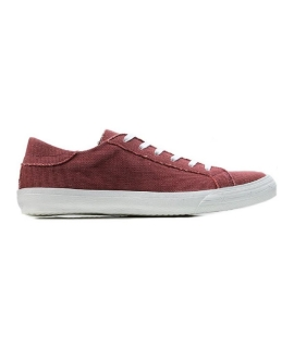 WILL'S LOW SNEAKERS Sneakers Donna Tessuto lacci vegan shoes
