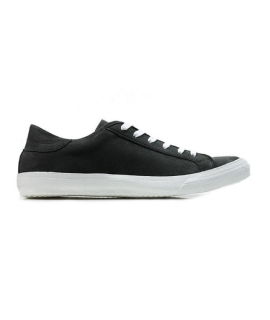 WILL'S LOW SNEAKERS Sneakers Donna lacci Microfibra effetto Nabuk vegan shoes