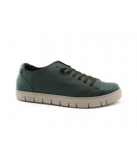 SLOWWALK Morvi Shoes Hombre zapatillas cordones de maíz zapatos veganos
