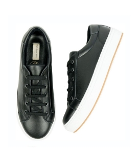 WILL'S SMART SNEAKERS Sneakers Uomo lacci Biopolioli vegan shoes