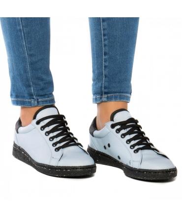 NAE Sneakers Airbag riciclato impermeabile eco vegan shoes