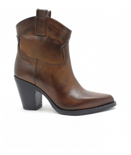 VSI SIEVE Women's Shoes Texan Ankle Boots vegan shoes Made in Italy