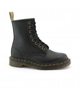 DR MARTENS VEGAN 1460 FELIX RUB OFF amphibious Woman 8 holes laces waterproof vegan shoes