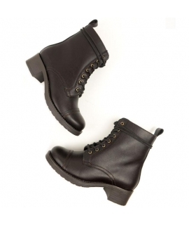 WILL'S Aviator 2 Bottes Chaussures Femme Bottines Biopolioli chaussures vegan imperméables