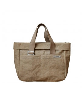 MYO Bag Medium Borsa Donna shopping carta lavabile ecologica componibile