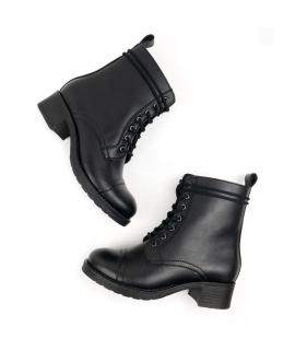 WILL'S Aviator 2 Boots Scarpe Donna stivaletti Biopolioli impermeabili scarpe vegane