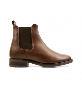 WILL'S Smart Chelsea Boots Shoes Mujer beatles Biopolioli elásticos zapatos veganos impermeables