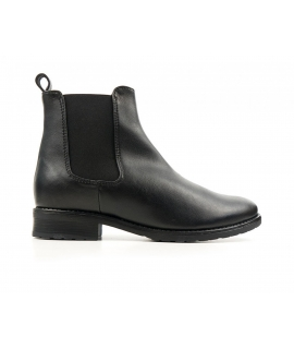 WILL'S Smart Chelsea Boots Shoes Woman beatles Biopolioli elastic waterproof vegan shoes