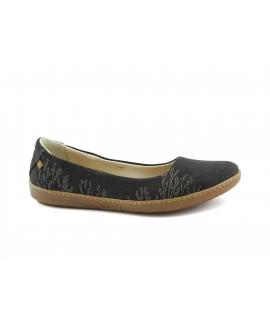 EL NATURALISTA Zapatos coral mujer bailarinas zapatos veganos