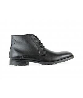 WILL'S Chukka Boots scarpe Uomo scarponcini Biopolioli impermeabili scarpe vegane