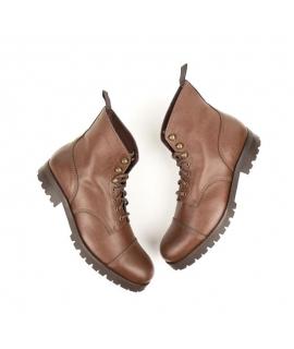 Bottes WILL'S Work pour hommes Bottes homme Biopolioli lacets imperméables chaussures végétaliennes