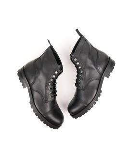 WILL'S Work Boots scarpe Uomo scarponcini Biopolioli lacci impermeabili scarpe vegane