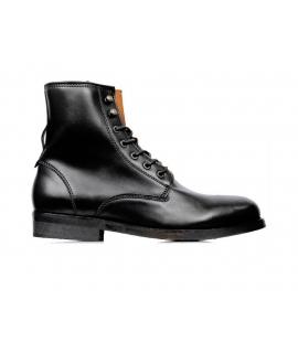 WILL'S Strider Boots Schuhe Herren Stiefel Biopolioli wasserdichte Schnürsenkel vegane Schuhe