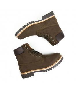 WILL'S Dock Boots chaussures chaussures femme lacets imperméables chaussures végétaliennes