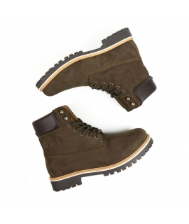 WILL'S Dock Boots shoes Woman shoes laces waterproof vegan shoes