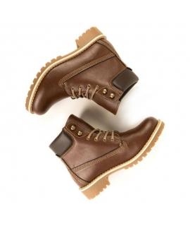 WILL'S Dock Boots Schuhe Man Schuhe Schnürsenkel wasserdichte vegane Schuhe