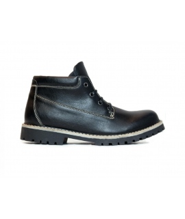 WILL'S Ankle Dock Boots Chaussures chaussures homme lacets imperméables chaussures végétaliennes