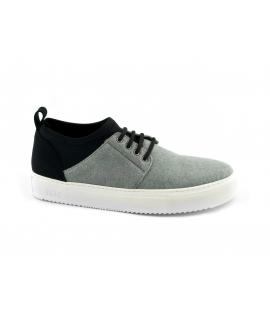 NAE Re-Pet Unisexe chaussures baskets lacets élastiques chaussures végétaliennes