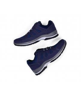 WILL'S Walking Shoes scarpe Uomo sportive lacci impermeabili scarpe vegane