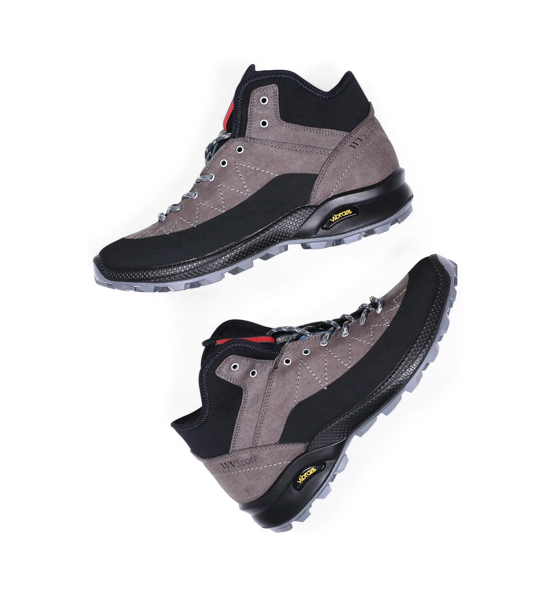 Scarpe Sportive Impermeabili Hiking Lacci Will's Boots Cross Uomo dQrshCtx