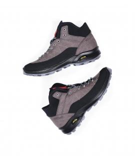WILL'S Cross Hiking Boots Scarpe Donna sportive lacci impermeabili scarpe vegane