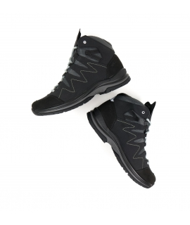 WILL'S Waterprrrof Walking Shoes scarpe Uomo sportive lacci impermeabili scarpe vegane