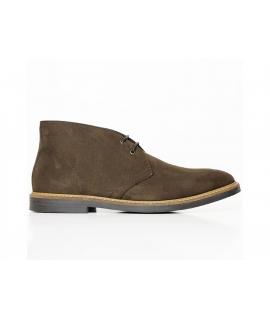 WILL'S Signature Deserts scarpe Uomo polacchini lacci impermeabili scarpe vegane